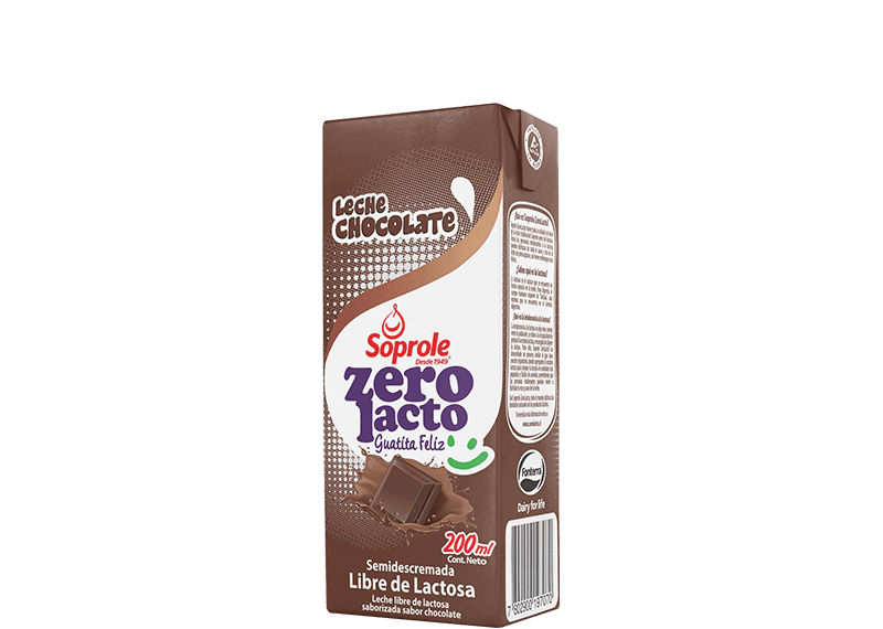 Leche Sabor Chocolate 200ml