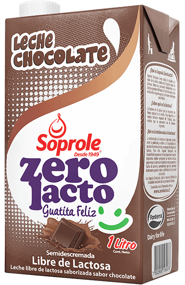 Leche Sabor Chocolate